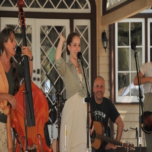 Music at the Ormond Beach Celtic Festival