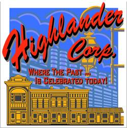Highlander Corp.