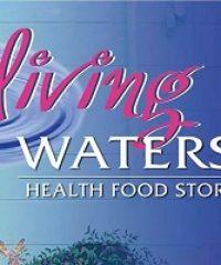 Living Waters Health Food Store