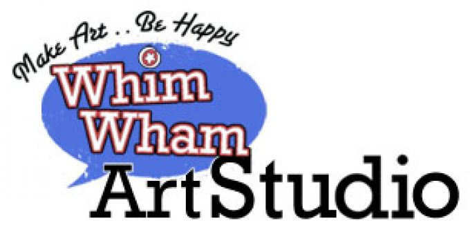 Whim Wham Art Studio