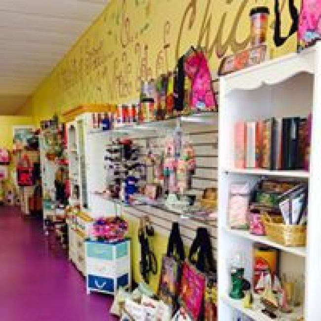 Emily's Gift Shop