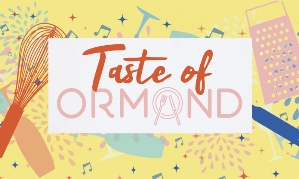Taste of Ormond