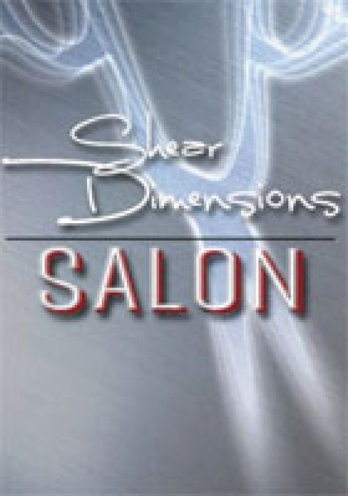 Shear Dimensions