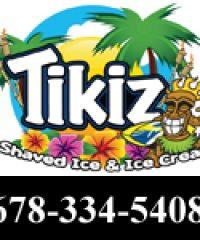 Tikiz Shaved Ice & Ice Cream