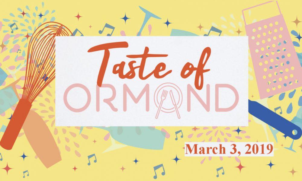 Taste of Ormond