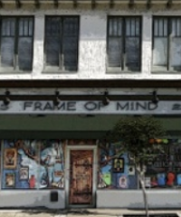 Frame of Mind Art Gallery