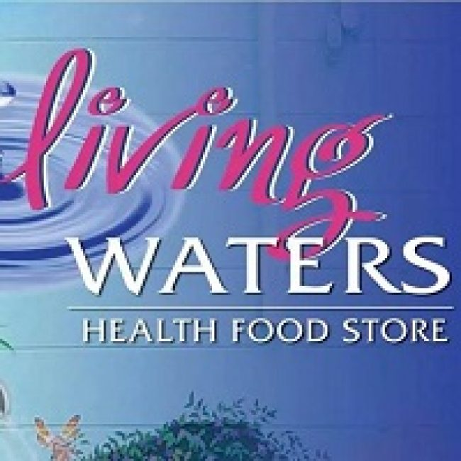 Living Waters Health Food Store