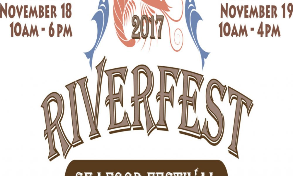9th Annual Riverfest Seafood Festival