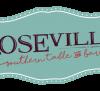 Rose Villa Restaurant, Southern Table and Bar