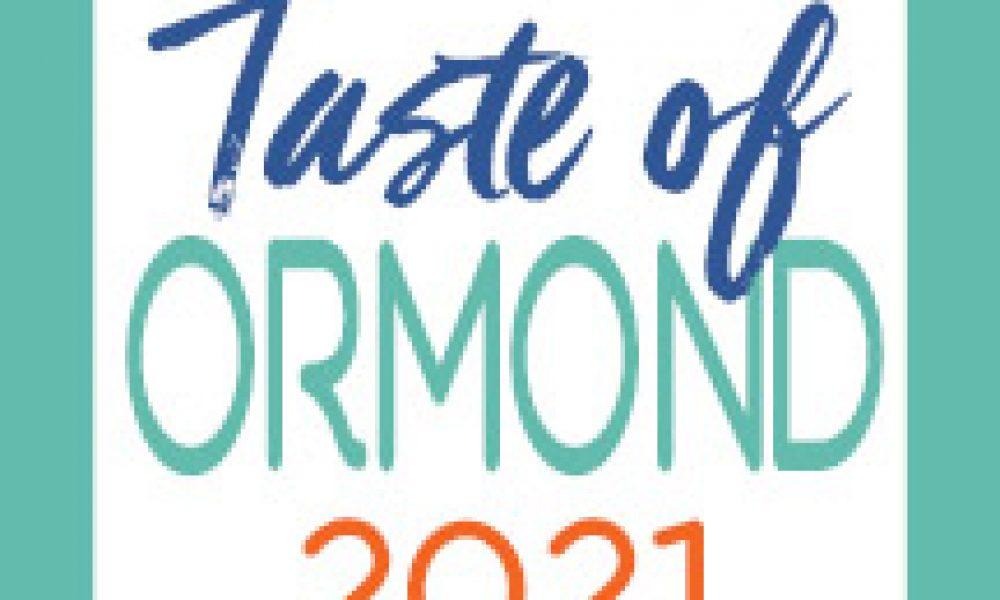 Taste of Ormond 2021