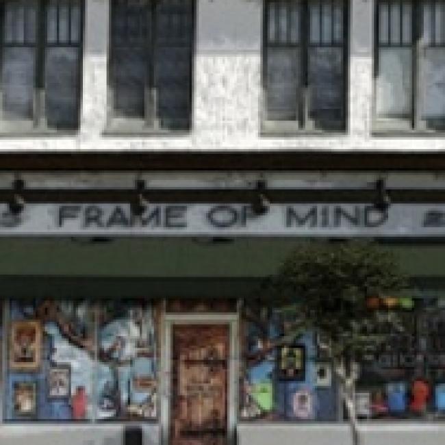 Frame of Mind Art Gallery