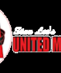 Stan Lee's United Martial Arts
